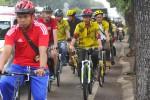 GEBRAKAN JOKOWI-AHOK : Besok PNS DKI Jakarta Dilarang Bawa Mobil dan Sepeda Motor