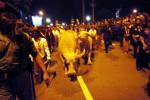 KIRAB 1 SURA : DPP Kerahkan Petugas Amankan Pasar Darurat Klewer