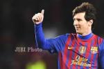 MASA DEPAN PEMAIN : Tak Puas dengan Gajinya, Messi Akan Tinggalkan Barca?