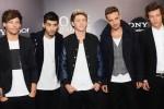 KONSER ONE DIRECTION : Tak Kantongi Izin, Penjualan Tiket One Direction Dihentikan