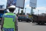 FLY OVER PALUR : Awas Macet! Jalan Raya Palur Menyempit