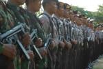 PILKADA SERENTAK : Polri-TNI Diminta Bersinergi Amankan Pilkada