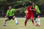 POMNAS 2013 : Rebut Emas Sepak Bola, DKI Sempurnakan Gelar Juara Umum