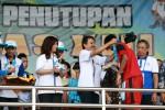 POMNAS XIII 2013 : DKI Sempurnakan Gelar Juara Umum