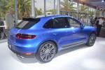LOS ANGELES AUTO SHOW : Porsche Hadirkan Macan di Los Angeles