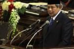 PIDATO KENEGARAAN SBY : Setelah 10 Tahun, SBY Menutupnya dengan Keharuan