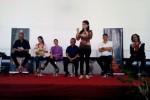 ROADSHOW FFI 2013 : Aktor dan Aktris FFI Tebar Hadiah di Boyolali