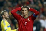 PREDIKSI SWEDIA VS PORTUGAL : Swedia Siap Beri Neraka untuk Ronaldo