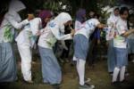 UJIAN NASIONAL : Cegah Siswa Senang Kebablasan, 300 Polisi Disiagakan