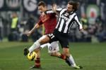 MENUJU PIALA DUNIA 2014 : Scolari Sanjung Totti & Pirlo