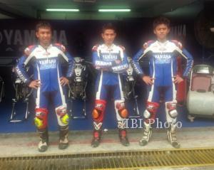 YAMAHA ASEAN CUP RACE 2013 : Dua Kelas Tim Indonesia Peroleh Hasil Beda