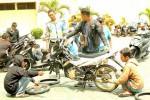 BALAP LIAR : Pembalap Harus Ganti Komponen