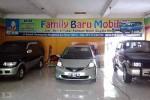 Pasar Mobil Bekas Sulit Pulih