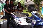 Yamaha Unggulkan Matik untuk Penggemar Adventure