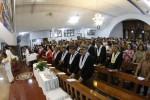 Misa Natal dalam bahasa Jawa