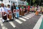 KEKERASAN SEKSUAL : Mensos: Kebiri Syaraf Libido Demi Lindungi Hak Anak