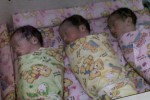 Bayi di Sleman Punya Akta Setelah 3 Hari Dilahirkan