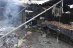 KRISIS SURIAH : Serangan Bom Mobil di Suriah , 10 Tewas