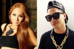 K-POP : CL 2Ne1 dan Taeyang Bigbang Bikin Foto Mesra