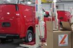 Coca-Cola Konversi 100 Van Jadi Mobil Hibrida
