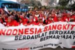 Bagaimana Jokowi Jaga Loyalitas Relawan yang Tetap Tegak Lurus Perintahnya?