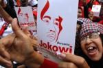PILPRES 2014 : Elektabilitas Meroket, Jokowi Bilang Semua Ada Muaranya