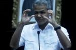 FOTO GANJAR PRANOWO : Seminar Indonesia Menjawab Tantangan