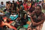 GUNUNG SINABUNG MELETUS : Menteri Diperintahkan Bantu Pengungsi Sinabung