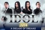 INDONESIAN IDOL 2014 : 5 Finalis Indonesian Idol Bertarung, Ini Dia Profilnya!