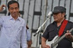 HASIL PEMILU 2014 : Rhoma Saingi Muhaimin sebagai Capres PKB?