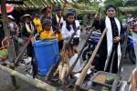 NATAL 2013 : Perayaan Natal Petani Lereng Gunung Merapi