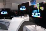 Sony dan Panasonic akhiri kemitraan TV OLED