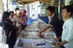 KULINER SOLO : Nikmati Seafood di Solo, Harga Tak Selalu Mahal