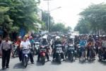 SOLO MACET : Libur Panjang, Beberapa Jalan di Solo Macet Total