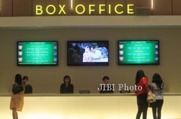 Jadwal Bioskop XXI Hari Ini (22/10/2012): Ada Banyak Film Seru