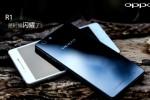 SMARTPHONE BARU : Oppo Luncurkan R1 Mirip Xperia Z-Line