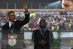 KISAH UNIK : Penerjemah Palsu Obama Mengaku Lihat Malaikat