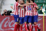 ELCHE 0-2 ATLETICO MADRID: Simeone Puji Mentalitas Skuatnya