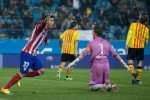ATLETICO VS SANT ANDREU, 2-1 : Los Colchoneros Melaju ke Babak 16 Besar Copa del Rey