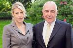 Berbagi Peran dengan Barbara, Galliani Batal Tinggalkan Milan