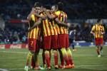 PREDIKSI GETAFE VS BARCELONA : Bukan Sekadar Formalitas