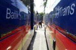 ANGKUTAN UMUM SOLO : Tarif Bus Jumbo Dipastikan Tetap Meski Biaya Operasional Naik