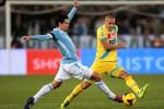 Lazio 2-4 NAPOLI: Benitez Kritik Lapangan Olimpico