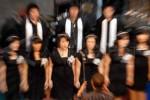 Heboh! Grup Rebana Kolaborasi dengan Paduan Suara Gereja