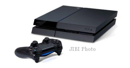 GAME KONSOL : Playstation 4 Kini Punya Fitur