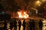 KERUSUHAN SINGAPURA : 27 Orang Ditangkap Terkait rusuh di Singapura