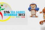 SEA GAMES 2013 : PEROLEHAN MEDALI, Indonesia Salip Vietnam & Tempel Myanmar