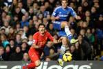 CHELSEA 2-1 LIVERPOOL : Mourinho Cibir Diving Suarez