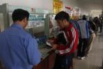 TAHUN BARU 2014 : Tiket Balik ke Jakarta Nyaris Ludes, Harga Melambung