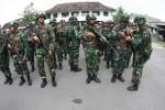 PILPRES 2014 : TNI Tidak Beri Pengamanan Kepada Capres